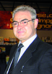 Gianni Di Giandomenico